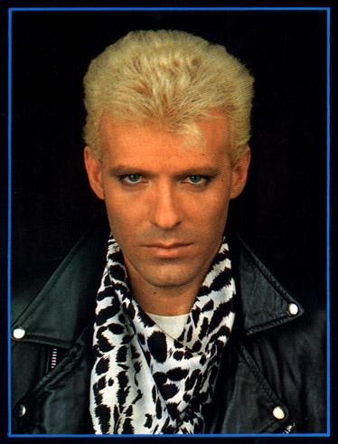 Foto Promocional - 1985